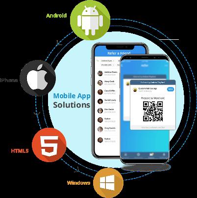 Mobile Application Development Ramuri